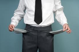 Las 10 peores formas de ganar dinero