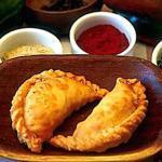 Receta de la empanada cordobesa de la época colonial