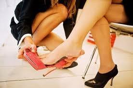 ¿Sabe cómo cuidar sus zapatos?