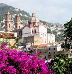 Semana Santa en Taxco