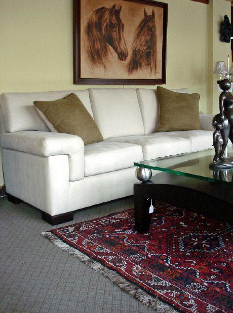 Muebles ergonómicos, el nombre de la salud y la comodidad