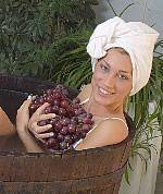 La Ruta del vino y la vinoterapia