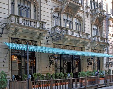 Bucarest, Rumania: la París del Este te espera