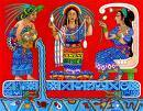 Lunas mayas