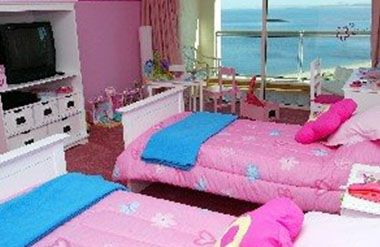 Soñar en otro mundo: los hoteles más insólitos