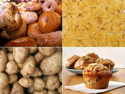 Los carbohidratos: por qué evitarlos en la dieta para bajar de peso