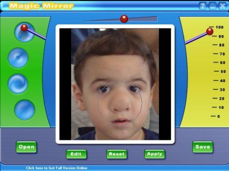 Cómo crear efectos y deformaciones en caras