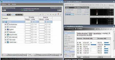 Cómo  navegar en Internet y descargar archivos con mayor rapidez