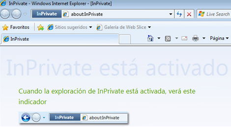 Internet Explorer 8: todo lo que necesitas saber