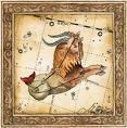 Signo del mes: Capricornio
