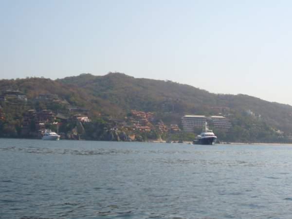 Ixtapa y Zihuatanejo: Guía de viaje