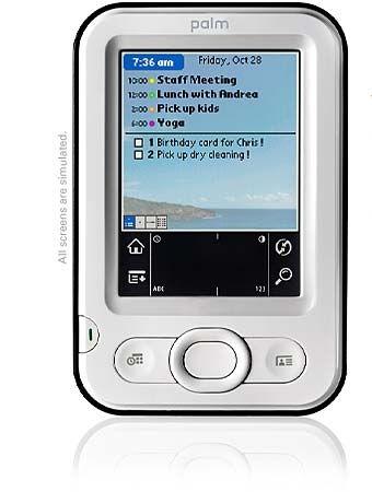 Cómo elegir una computadora de mano (PDA)