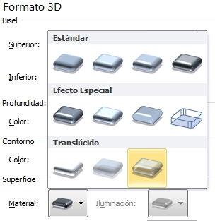 Cómo crear textos en 3D con Microsoft Word