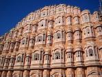 De visita en el triángulo dorado de la India