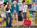 Colores fluorescentes en la moda