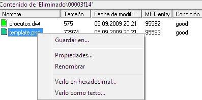 Cómo recuperar archivos borrados con PC INSPECTOR File Recovery- Utilidades gratuitas