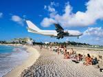 Qué hacer en la isla de Saint Martin ubicada en el mar Caribe
