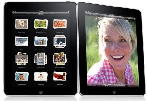 ¿Para qué sirve un iPad?