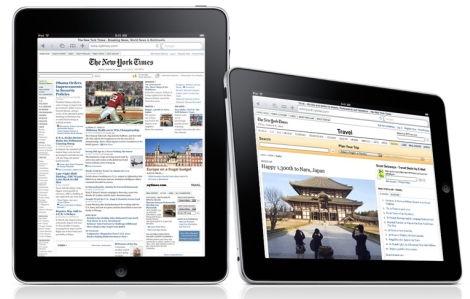 Cómo elegir un iPad