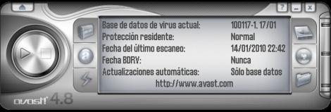 Antivirus gratuitos para proteger tu PC
