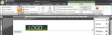 Cómo crear templates en Word (tutorial en video)