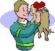 Las Mascotas nos ayudan a mejorar la Calidad de Vida