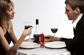 Cómo evitar el fracaso en una primera cita