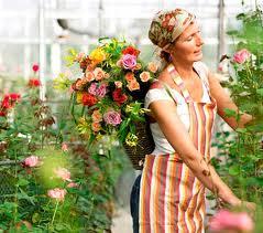 Trucos para el cuidado de las flores