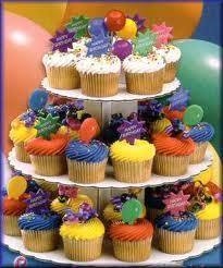 Receta de cupcakes: video paso a paso