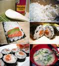 Cómo hacer maki sushi: video paso a paso