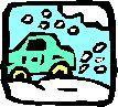 Atascado en la nieve... ¿Qué hacer?