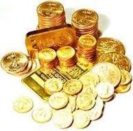 Oro, la inversión más rentable del momento