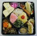 Recetas de Bento japonés