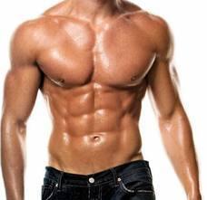 Rutina de musculación en 3 semanas