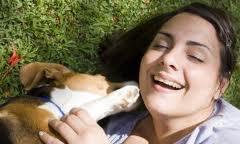 Beneficios de las mascotas para la salud
