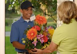 Cómo enviar flores a domicilio