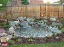 Ideas y trucos para el estanque de tu jardín