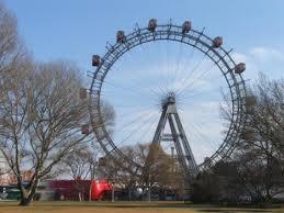 La noria gigante de Viena: visita en Video