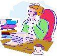 La página en blanco o la decisión editorial (primera entrega)