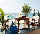 Cómo adornar la mesa de una terraza: video paso a paso
