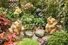 Cómo decorar tu jardín por zonas