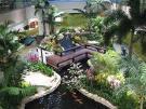 Tendencias en jardines modernos