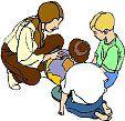 Cómo transmitir y enseñar valores a nuestros hijos