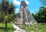 Tikal, Antigua y otras maravillas de Guatemala