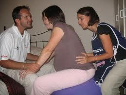 Doula, el apoyo emocional durante el embarazo