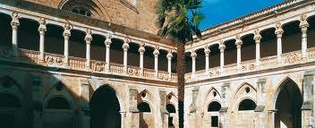 Santa María de Huerta, un monasterio donde encontrar la paz