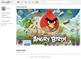 Juegos gratis en Google Plus
