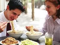 La dieta china