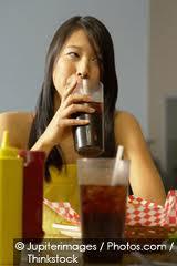 ¿Son peligrosas las bebidas de dieta?