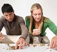 Precauciones financieras antes de la boda